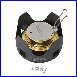 StarSide Professional New Mini Set Stove for Camping/hiking Cs-b02 with Bag