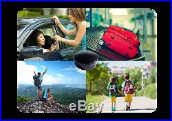 The 54 Real Time Waterproof GPS Tracker Personal Vehicle Asset Location Tracking