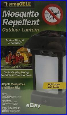 Thermacell MR 9L Outdoor Lantern Fishing ThermaCELL
