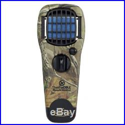 Thermacell MR-TJ Mosquito Repellent Unit Realtree APG Camo
