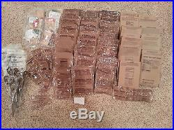 U. S Military MRE Lot! 63 pieces Perfect for Survival