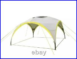 Urban Escape Event Shelter /Gazebo with 2 Sides