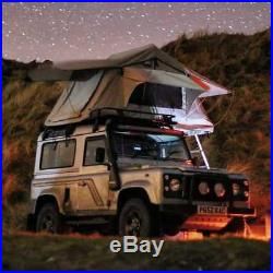 Ventura Deluxe 1.4 Land Rover Roof Top Tent Expedition Overland 4X4 RRP £1600
