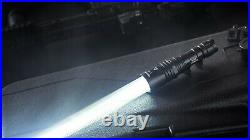 Weltool LH3 LEP Flashlight Head for Weapon lights For Surefire MD600F Modlite
