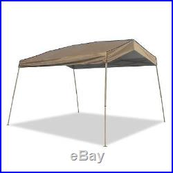 Z-Shade 12' x 14' Panorama Instant Pop Up Canopy Tent Outdoor Shelter Tent